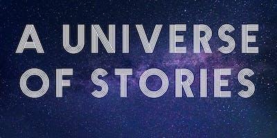 A Universe of Stories Mondays