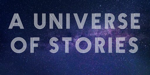 A Universe of Stories Mondays