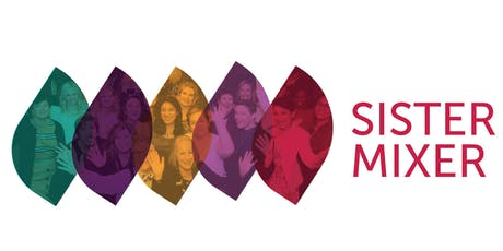 Sister Mixer September - Hosted By: Girl Scouts Sacramento tickets