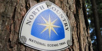 North Country Trail Hike - Leg #17
