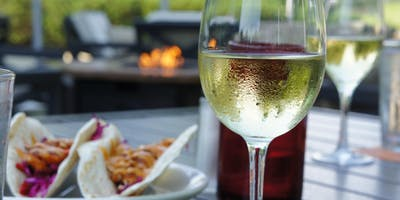 Sipping Under the Stars: An evening of wine sampling & live music on the Patio @ CityGate Grille