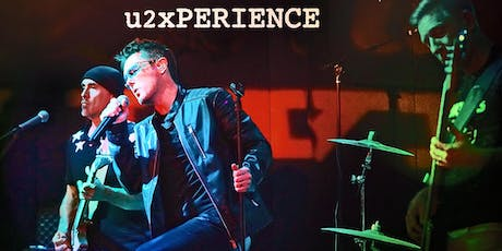 U2Xperience tickets