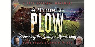 Dutch Sheets & Chuck Pierce - A Time to Plow