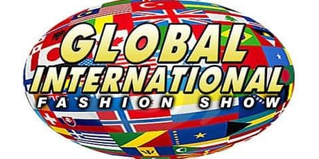 GoodLyfe Atlanta Global International Fashion Show tickets