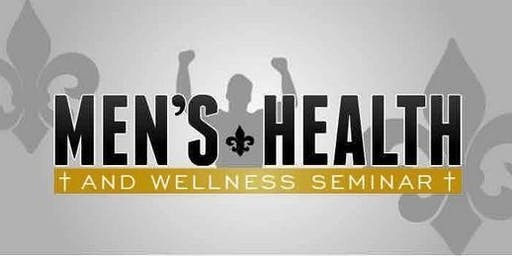 The 2019 Men's Health and Wellness Workshop