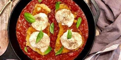Easy+Weeknight%3A+Creamy+Sundried+Tomato-Basil-