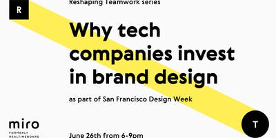How Brand Design is Changing in Tech Companies