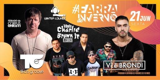 Corpus Christi - Open Bar Premium @ Winter Lounge - Campos do Jordão-21/06