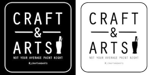 CRAFT & ARTS - Gunwhale Ales