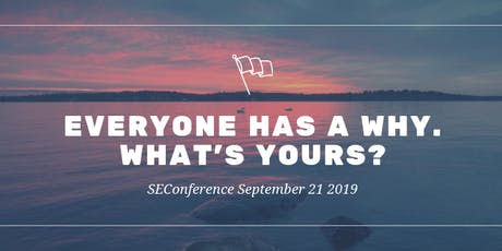 2019 Social Entrepreneurship Conference tickets