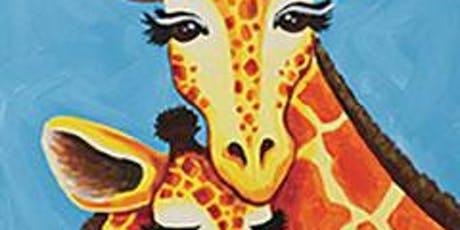 Giraffe Family tickets