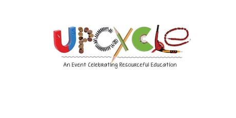 Upcycle 2019 tickets