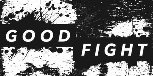 Good Fight: Best of Austin Comedy Showcase