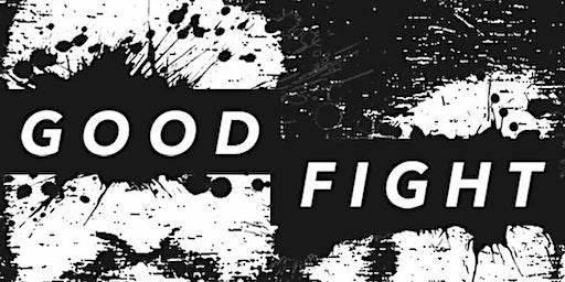 Good Fight: Best of Austin Comedy Showcase