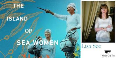 Lisa and the Island of Sea Women