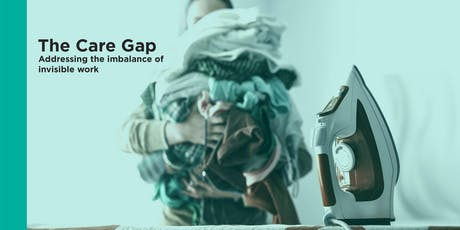 The Care Gap: Addressing the Imbalance of Invisible Work tickets