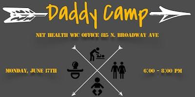 Daddy Camp