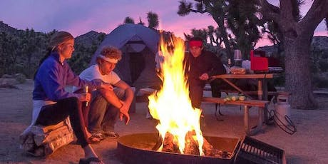 Campfire Cuisine with Chef Tanya Petrovna Fall 2019 tickets