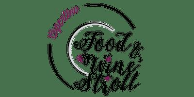 2019 Cupertino Food & Wine Festival
