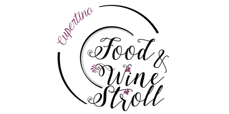2019 Cupertino Food & Wine Stroll tickets