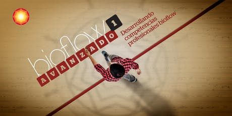 PROFESIONALl BIOFLOW AVANZADO 1 con Fanny Van Laere/ Cordoba/ Argentina entradas