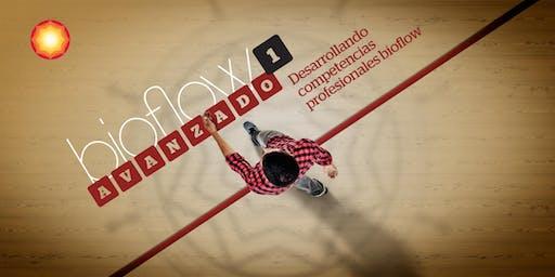 PROFESIONALl BIOFLOW AVANZADO 1 con Fanny Van Laere/ Cordoba/ Argentina