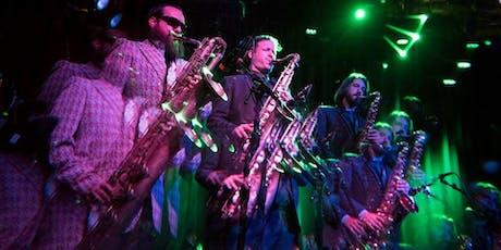 Sun Hop Fat,  Harry and the Hitmen,  MAITA & Cave Clove tickets