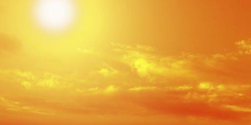 Smoke, Heat, and Wildfire Risk Communications Seminar