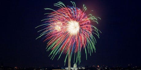 CityBar Presents The 4th with a View!! tickets