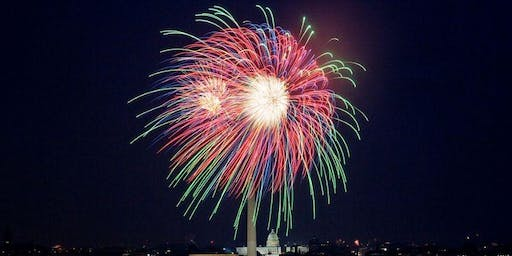 CityBar Presents The 4th with a View!!