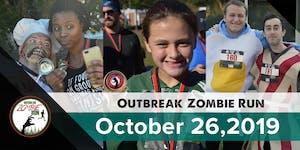 Outbreak Zombie Run