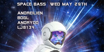 Space Bass with Andreilien & BOGL