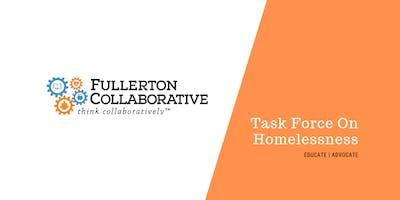 Fullerton Collaborative Task Force on Homelessness