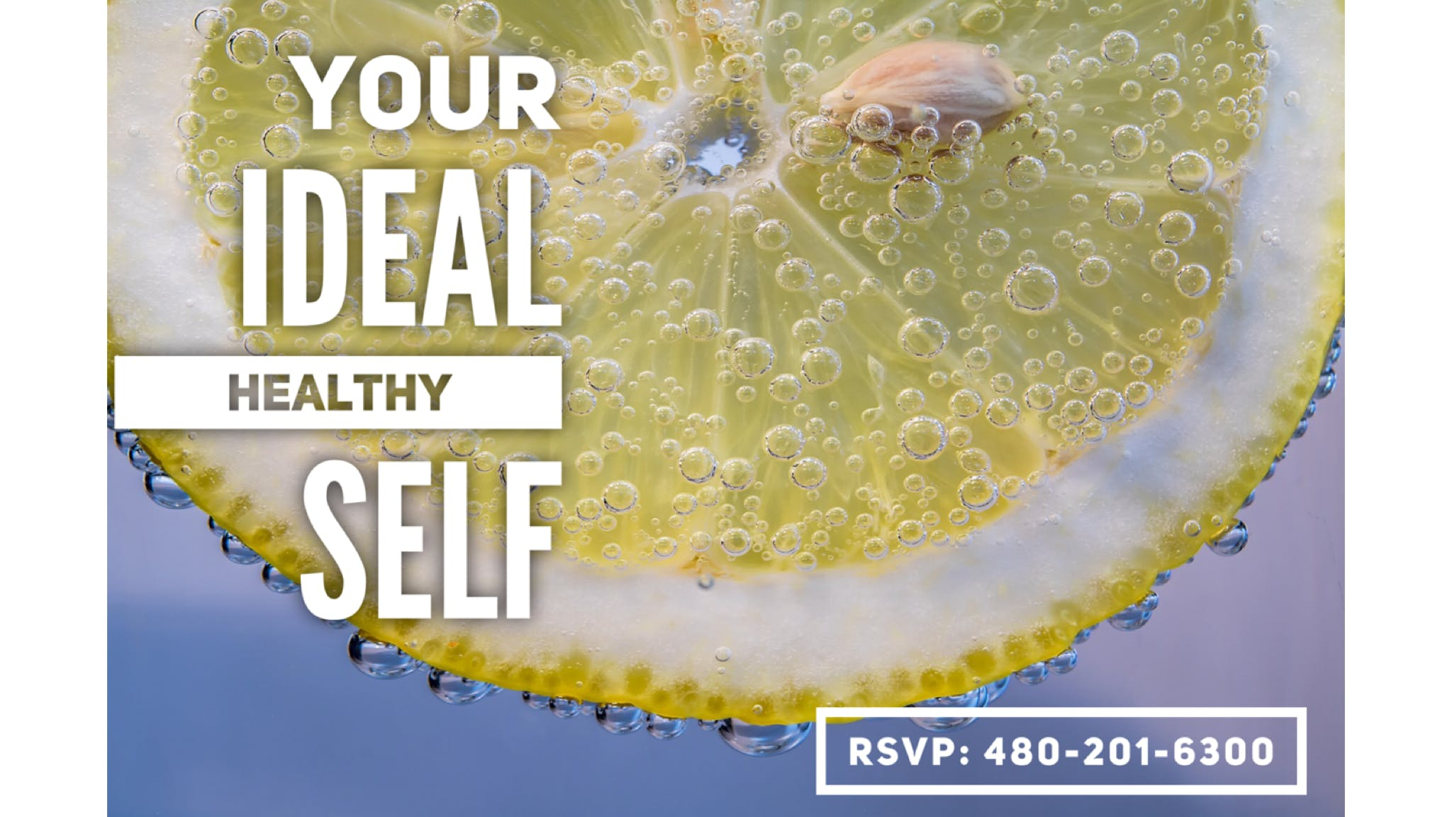 Your Ideal Healthy SELF