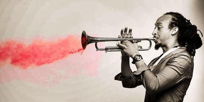 "LIVE JAZZ - TRUMPET VIRTUOSO THEO CROKER PRESENTS: ""STAR PEOPLE NATION!"""