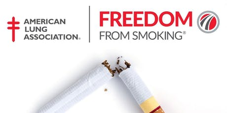 Freedom From Smoking  Group Clinic tickets