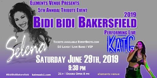 BIDI BIDI Bakersfield 2019