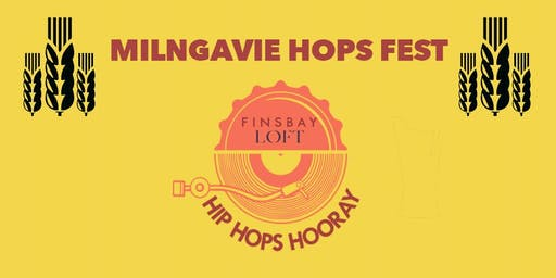 Milngavie beer fest