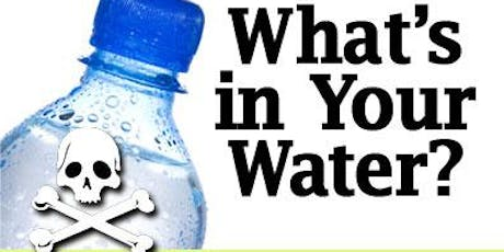 Free Gift! With Free Water Analysis! tickets