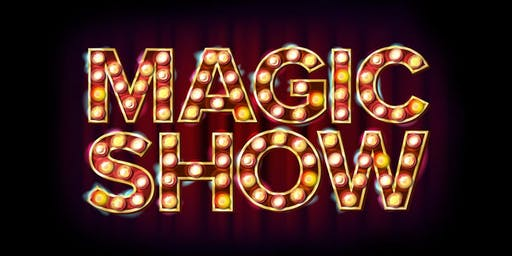 """Magical Nights"" Featuring Performers & Members of Magic Castle"