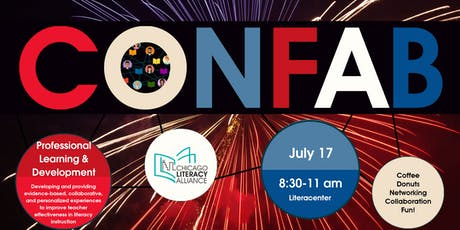 The CLA Confab: Professional Learning & Development tickets