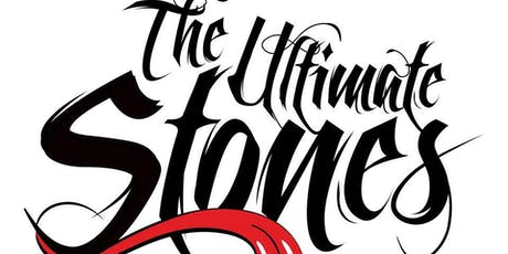 Ultimate Stones Tribute to the Rolling Stones tickets