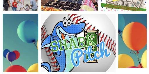 Shark Pitch Business Expo Fair
