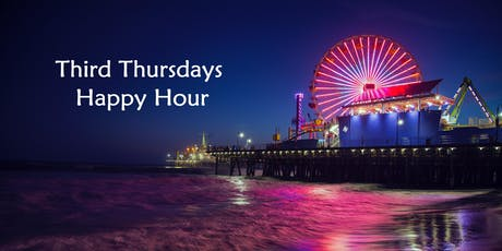 Third Thursdays Happy Hour: July 2019 Edition tickets