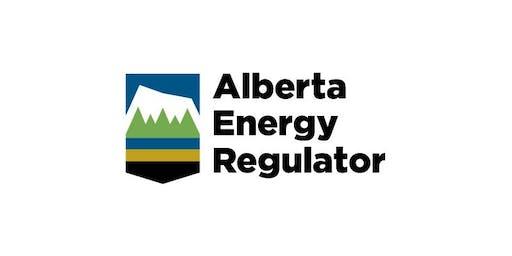 AER Public Lands Disposition Online Submission - OneStop Training Sessions (Edmonton)