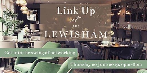 Link Up at The Lewisham