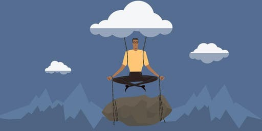Mindfulness Meditation and your clinical practice - talk by Dr. Elliot Cohen plus networking and CPD points