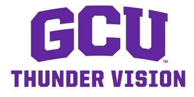 Grand Canyon University Thunder Vision