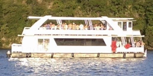 LBJ Boat Party
