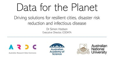 Data for the Planet